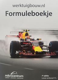 Werktuigbouw formuleboekje